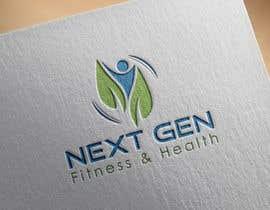 nº 93 pour Company logo for Next Gen Fitness & Health par shahadatmizi
