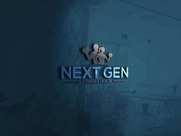 #81 for Company logo for Next Gen Fitness & Health by Masudrana71