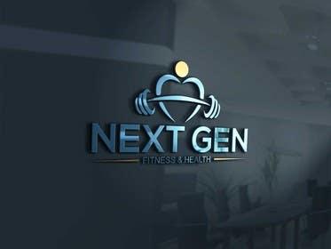#85 for Company logo for Next Gen Fitness & Health by Masudrana71