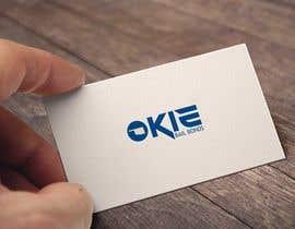 nº 239 pour OKIE BAIL BONDS Logo Concept Design Contest par Rockyahmmad