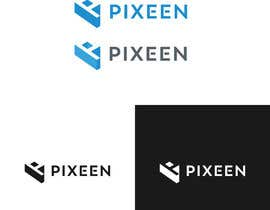 nº 529 pour Design a Logo for a new brand: Pixeen par janakgfxdesign