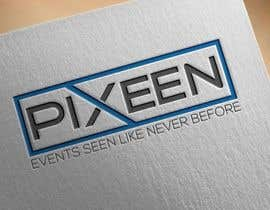 #189 for Design a Logo for a new brand: Pixeen by bdart31