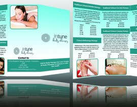 nº 5 pour Design a Trifold Brochure par biroandrea99