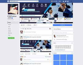 #17 for design a profile and cover pictures for a facebook page by mahjabin90