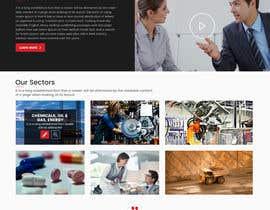 Nro 11 kilpailuun Design a Website Mock käyttäjältä bellalbellal25