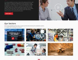 nº 11 pour Design a Website Mock par bellalbellal25