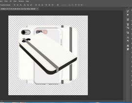 nº 2 pour Create Smart Objects for for phone case so that i can mockup my designs par photomanua