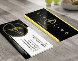 nº 3 pour Design some Business Cards par sumya8159