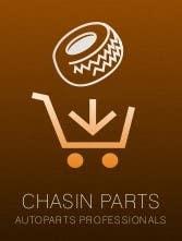 Konkurrenceindlæg #329 for Logo Design for ChasinParts