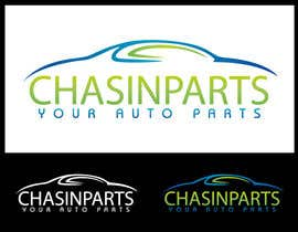 #251 for Logo Design for ChasinParts af auslogodesigner