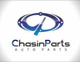 #247 for Logo Design for ChasinParts by arteq04