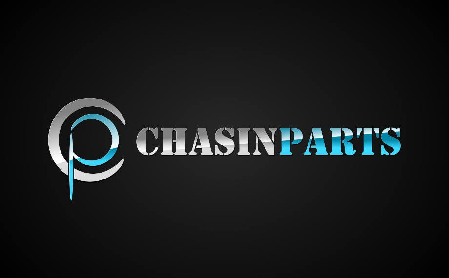Konkurrenceindlæg #335 for Logo Design for ChasinParts