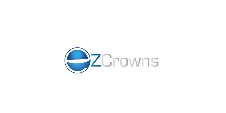 Kilpailutyö #                                        70                                      kilpailussa                                         Logo upgrade for eZCrowns Dental Lab