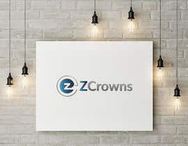 #107 for Logo upgrade for eZCrowns Dental Lab by hightechvalley