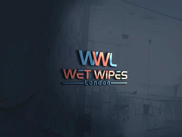 #71 for Design a Logo about Wet Wipes Factory by DesignYoo