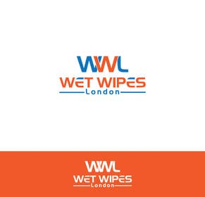 #75 for Design a Logo about Wet Wipes Factory by DesignYoo