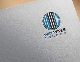 #77 for Design a Logo about Wet Wipes Factory by jakia2146