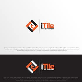 #95 for Design a logo for iTile Tiling Services by sonu2401
