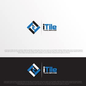 #96 for Design a logo for iTile Tiling Services by sonu2401