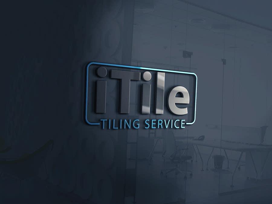 Proposition n°258 du concours Design a logo for iTile Tiling Services