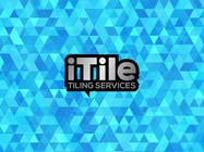 Proposition n° 25 du concours Graphic Design pour Design a logo for iTile Tiling Services