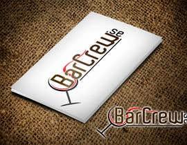 #98 para Designa en logo for barcrew por renelyncamil