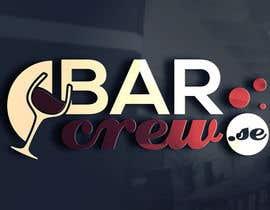 #63 para Designa en logo for barcrew por dannnnny85