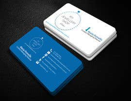 #199 for Refresh our business cards by HR1Designer