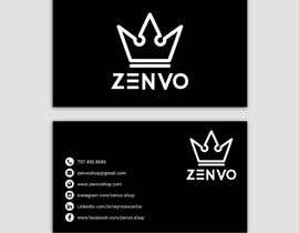 #18 for Design Business Card by smartghart
