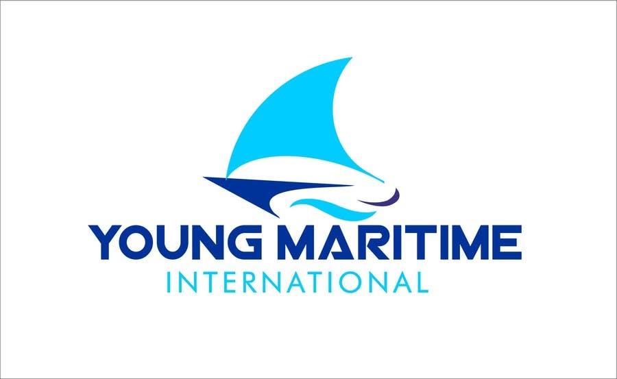 Proposition n°16 du concours Design a Logo voor YM