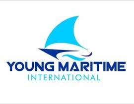 Nro 16 kilpailuun Design a Logo voor YM käyttäjältä SVV4852