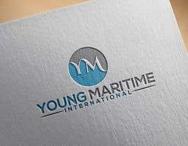 Nro 136 kilpailuun Design a Logo voor YM käyttäjältä Hawlader007