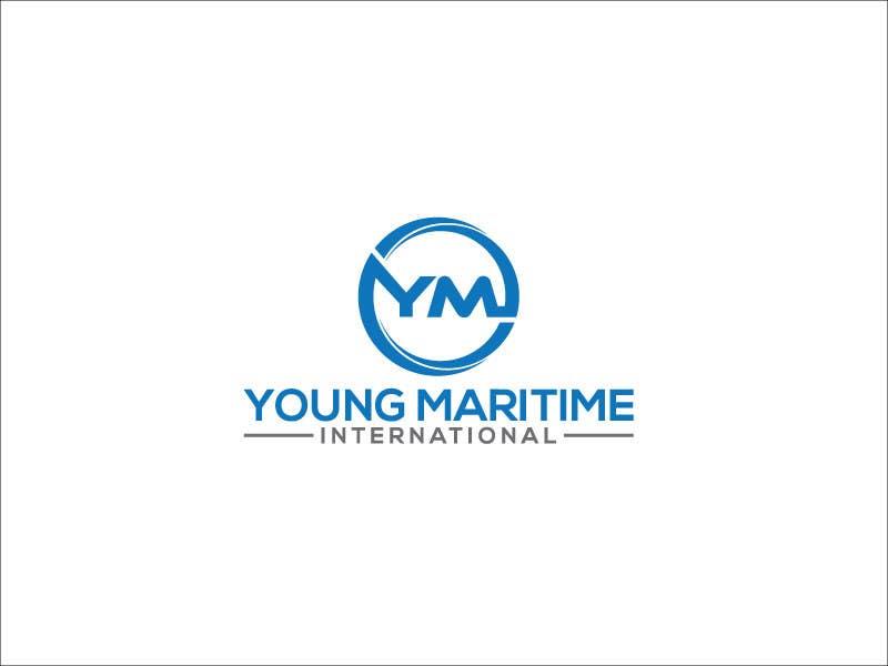Kilpailutyö #                                        85                                      kilpailussa                                         Design a Logo voor YM