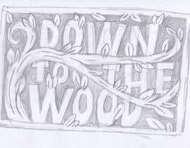 #59 para Design a logo-type sign that can be cut out of wood de Randoezim