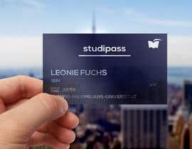 nº 25 pour Logo and Membership Card par mdasadtuhin