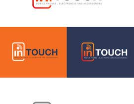 #71 for New Start Up - Logo and other Graphics - Mobile Phones and Accessories store by babugmunna