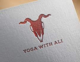 #141 for Design a yoga Logo by memanishah