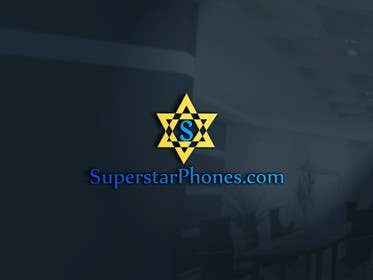 #47 for Design a Logo for Superstar Phones by Shakrana