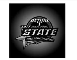 #6 para State Comp. Logo Design. de nasta199630