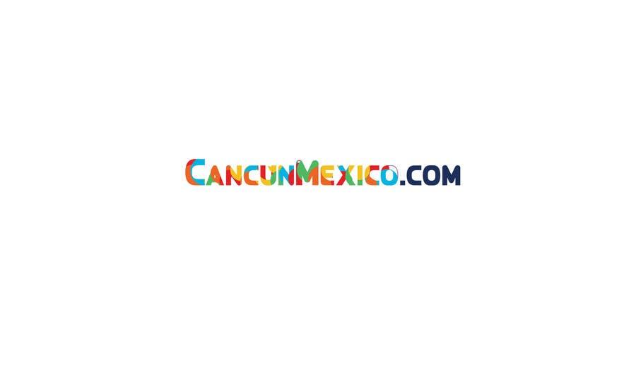 Proposition n°142 du concours Design a Logo - CancunMexico.com