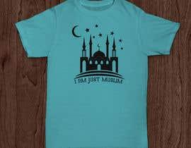#29 for Design an Islamic T-shirt by asaduzzamanrifat
