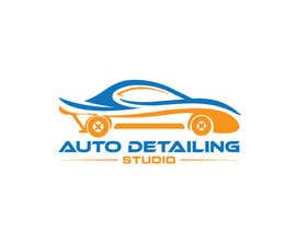 """#110 for Develop a Corporate Identity for my automotive detailing studio called """"Nurburg"""" by shamsdsgn"""