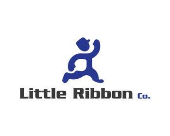 #210 for Design a Logo- Little Ribbon Co. by riponsarkar1