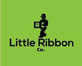 #213 for Design a Logo- Little Ribbon Co. by riponsarkar1
