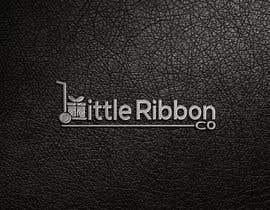 nº 185 pour Design a Logo- Little Ribbon Co. par rmReyad