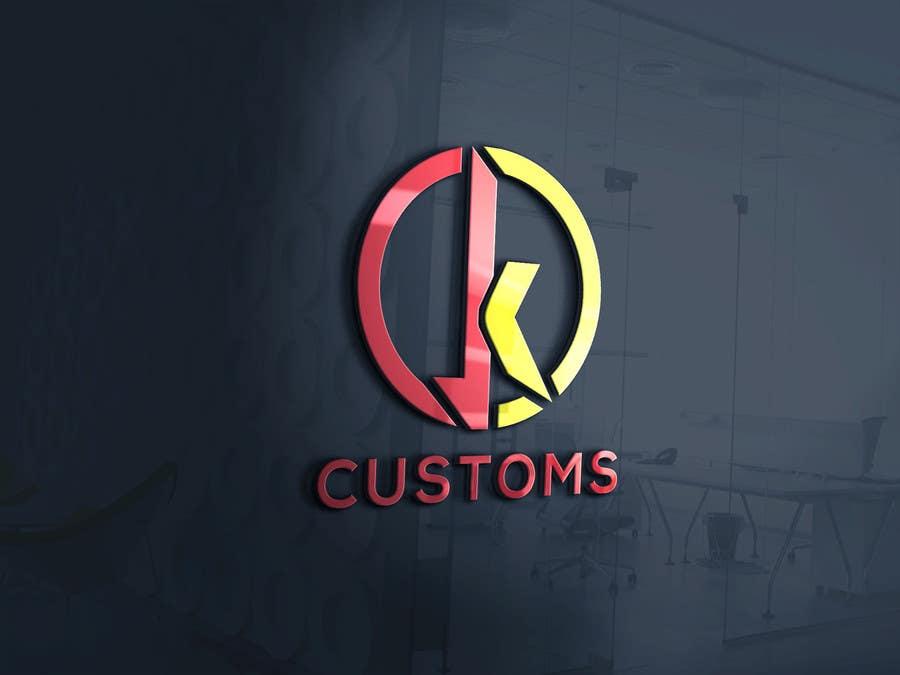 Proposition n°37 du concours Logo for a automotive shop