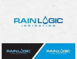 nº 268 pour Irrigation company Logo Design par ultralogodesign