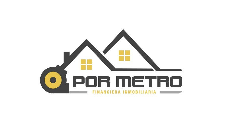 Proposition n°77 du concours DISEÑO LOGO POR METRO