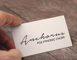 #127 for DESIGN A LOGO FOR A POLYPHONIC CHOIR by designroots