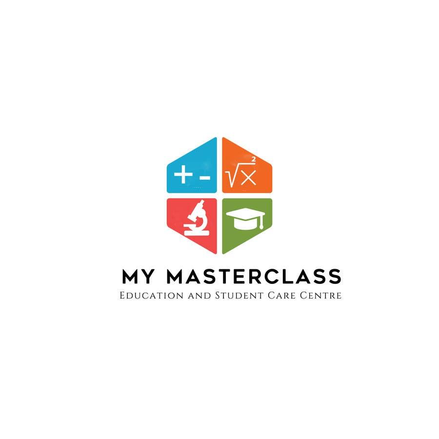 Proposition n°63 du concours logo design for education centre